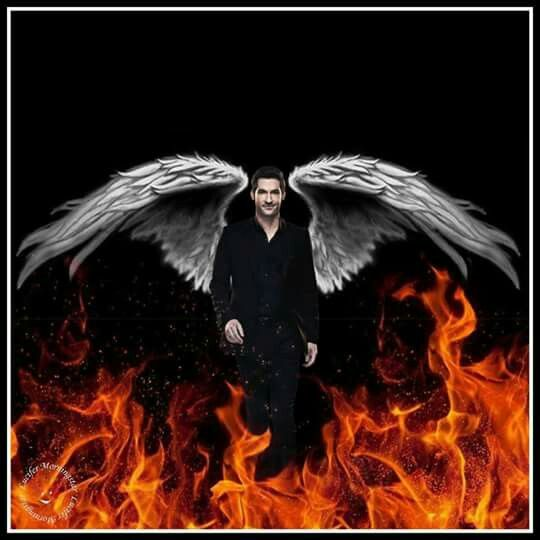 Lucifer Netflix: Pin By Jae Bromwich On Lucifer