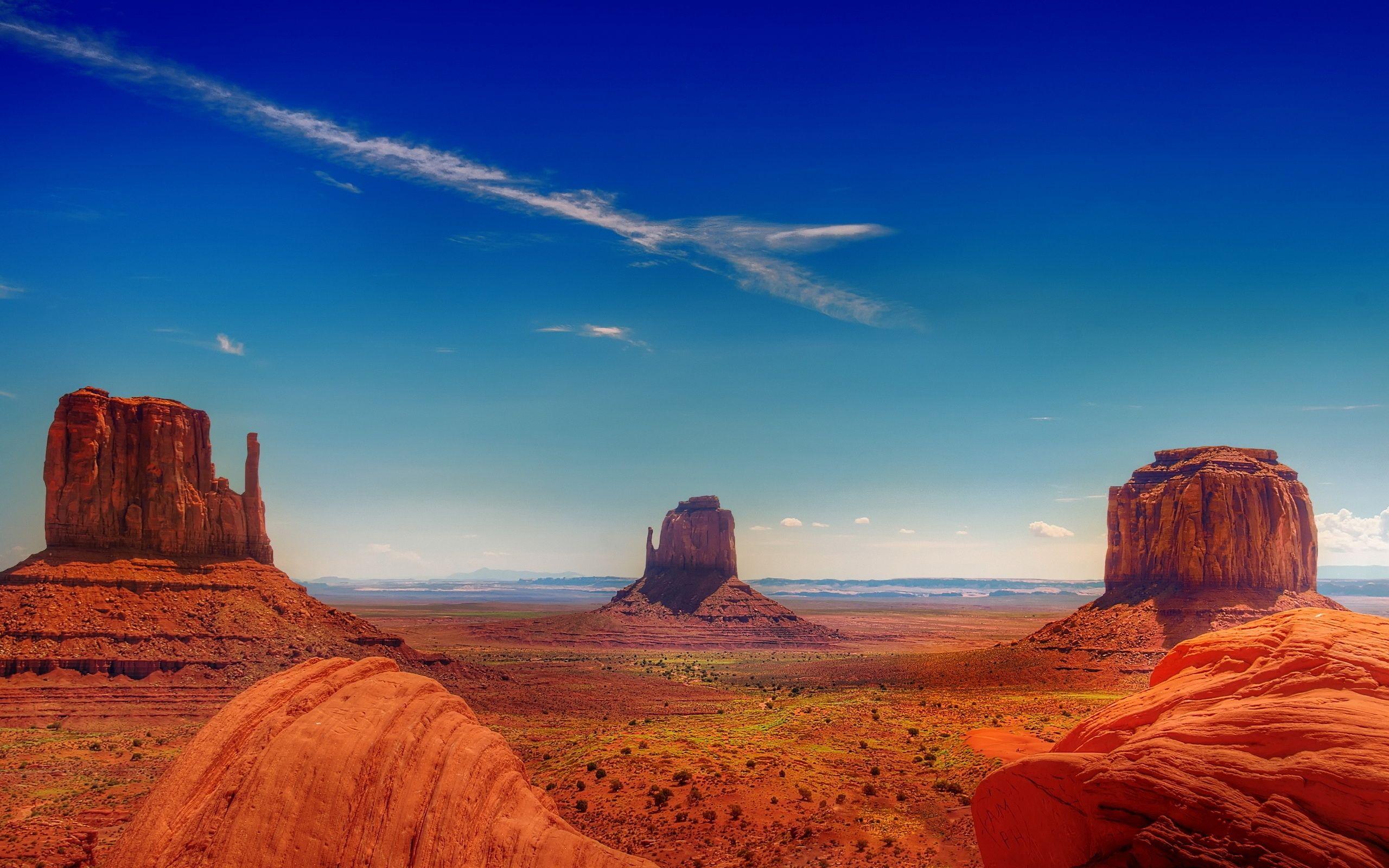 Photos High Res Wallpaper Hd Monument Valley Arizona Manzara