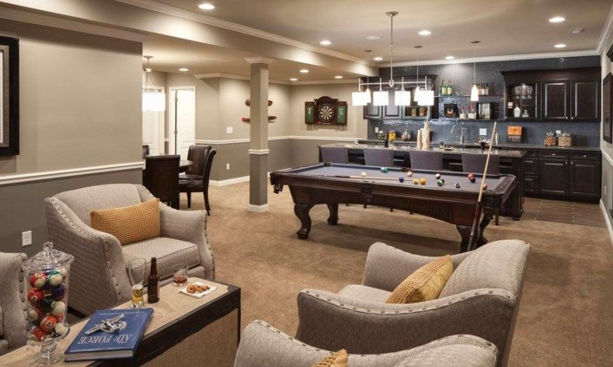 21 Cool Recreational Room Ideas Recreationalroom Media Room