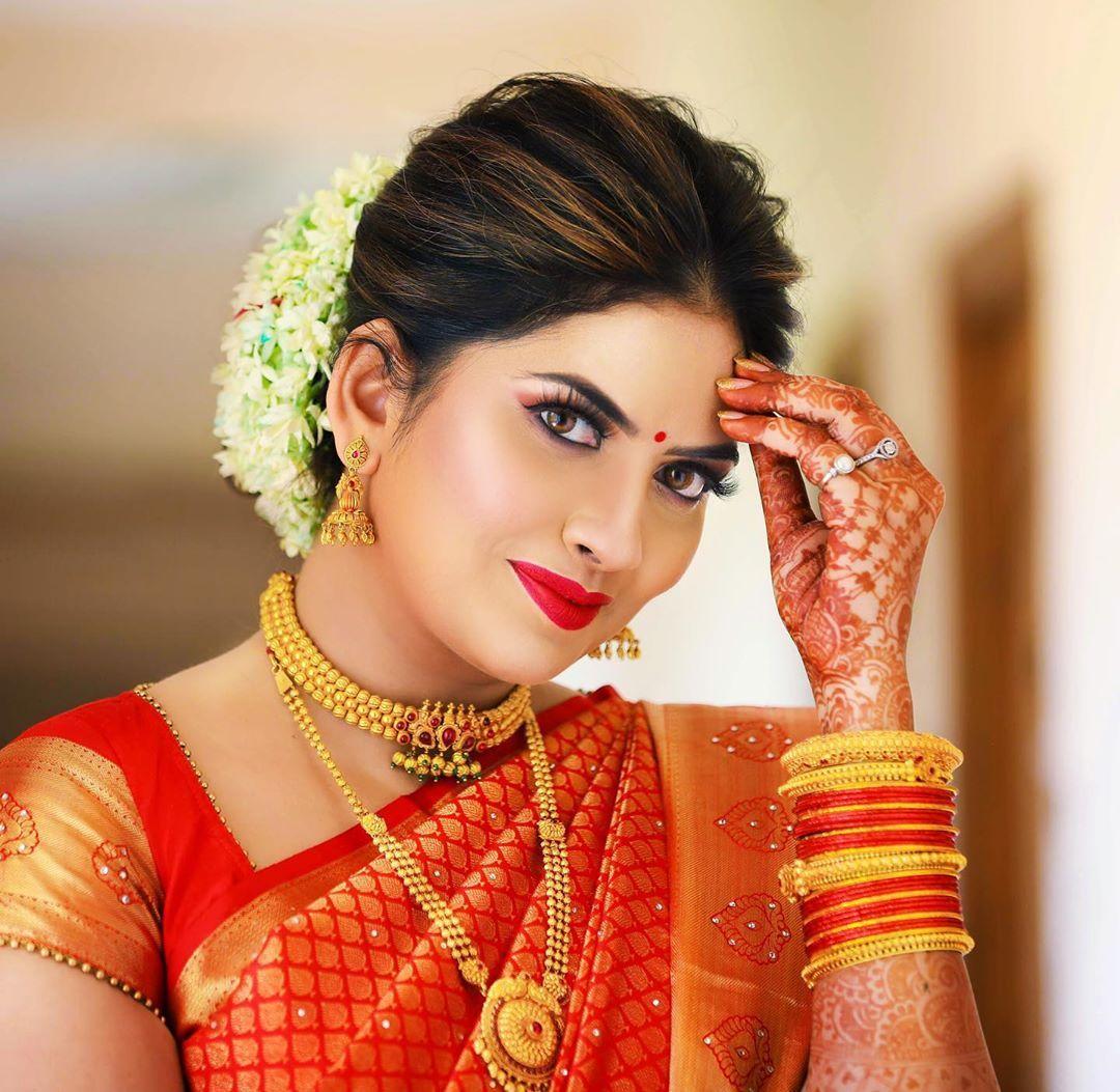 Wedding Hairstyle Maharashtrian: My Maharashtrian Bride Be @poojaagholap On Her Roka