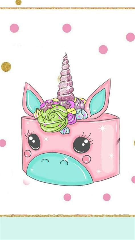 Pinterest: Ladypauli | Unicorn Wallpaper, Cute Wallpapers