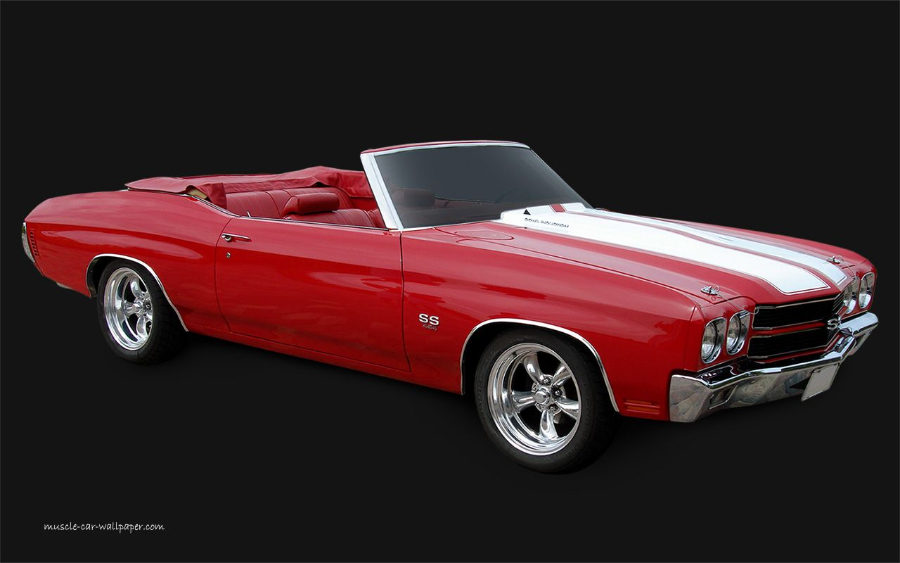 chevelle 1970 chevelle ss wallpaper red convertible right