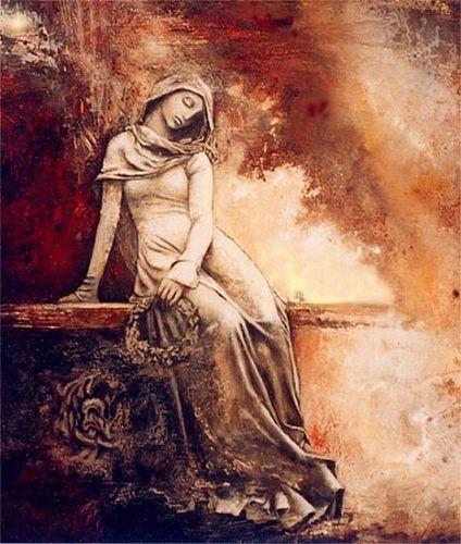 Grace by Marne Adler