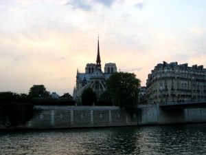 top 10 tourist attractions in paris most popular sights and places