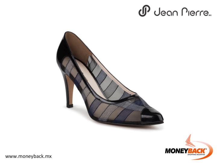 a74bde70 JEAN PIERRE es una zapatería con un exquisito gusto en zapatos tanto para