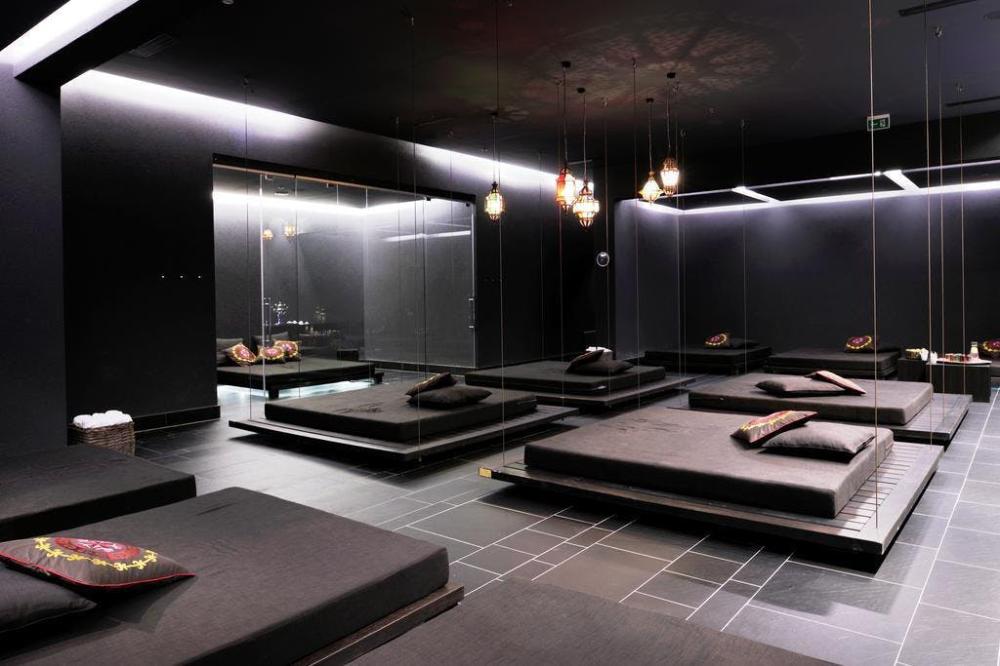 Falkensteiner Hotel Spa Iadera Petrcane Dalmacija Hrvatska 1639 Kn Spa Interior Spa Interior Design Spa Decor