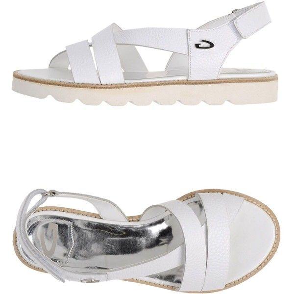 Alberto Guardiani Sandals (375 CAD) ❤ liked on Polyvore