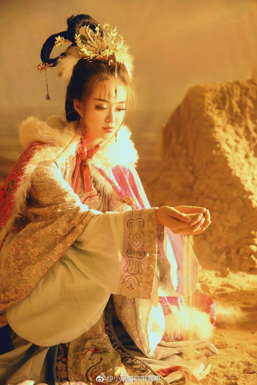 model-foto-asian-girl-anfu-young