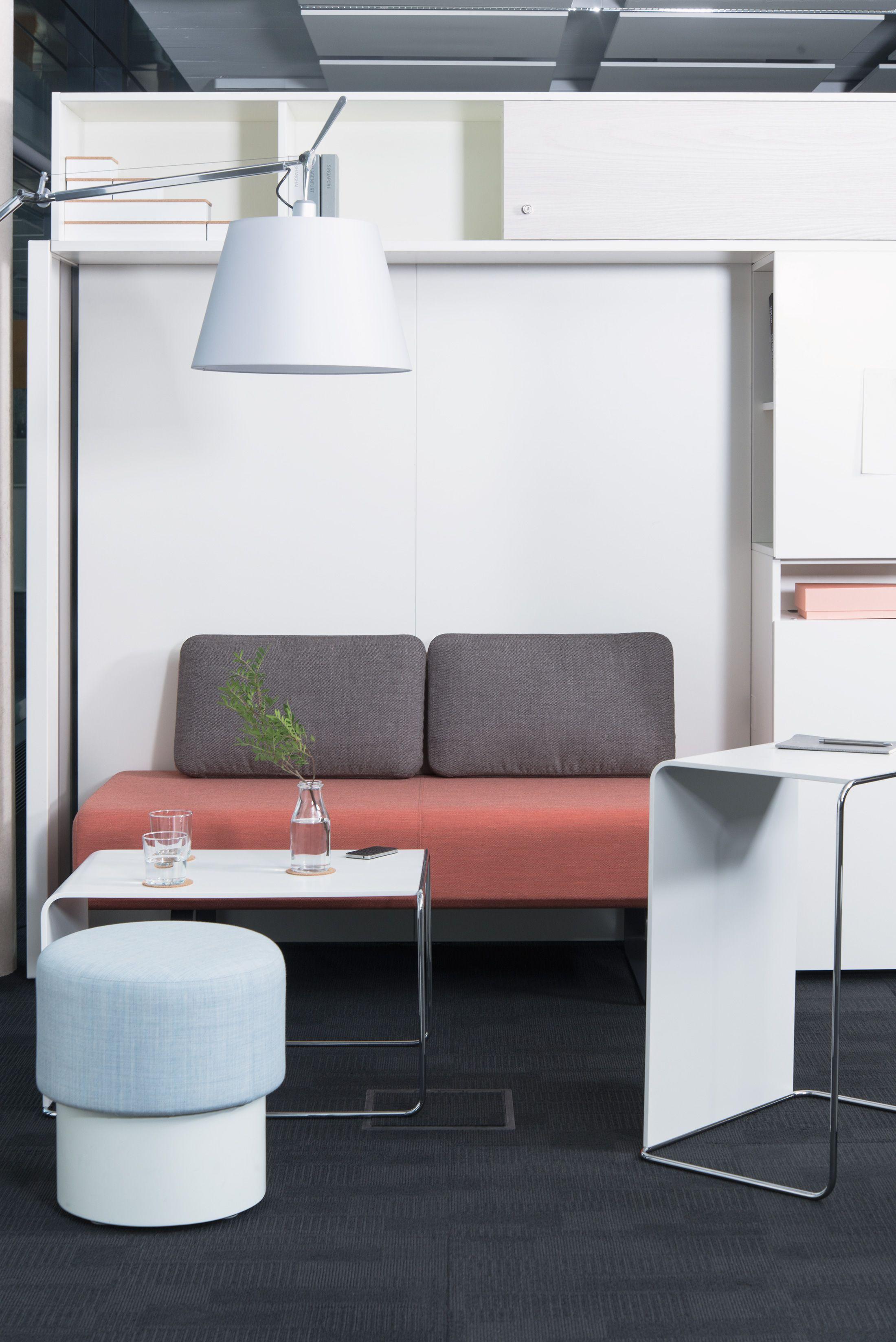 Settle designed by pearsonlloyd for bene bene pinterest