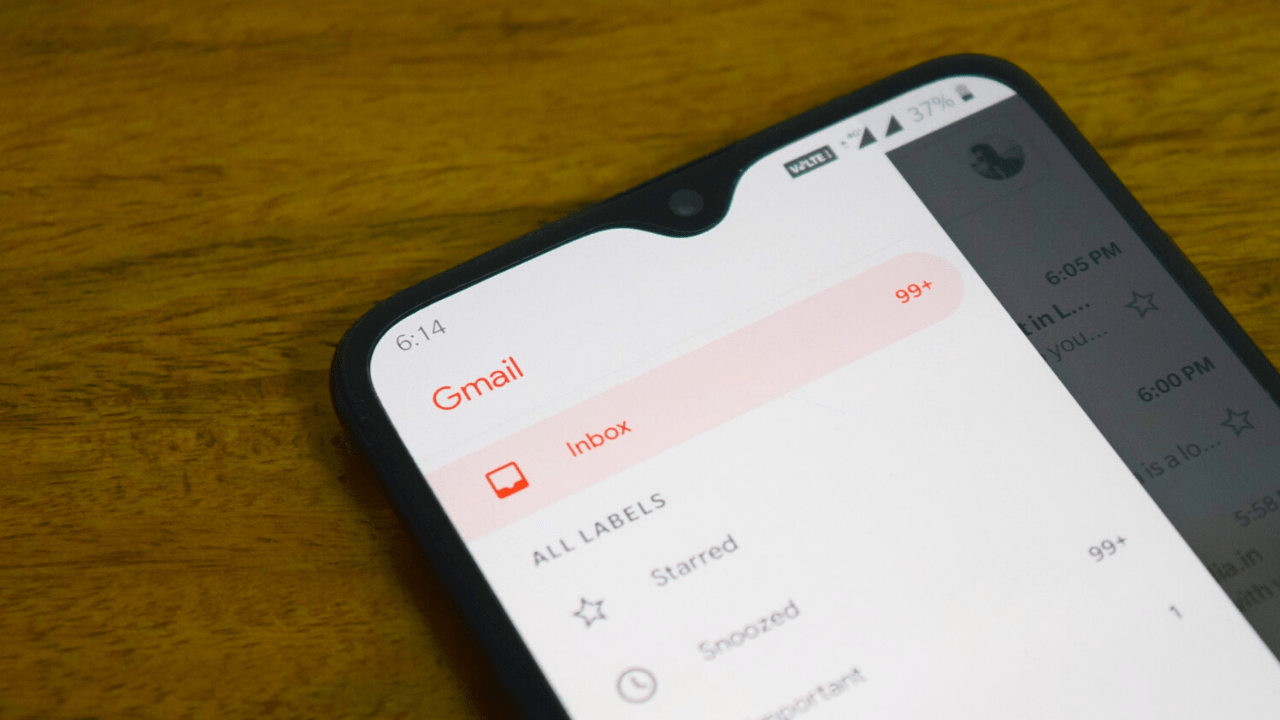 How To Log Out Of Gmail App On Android in 2020 App