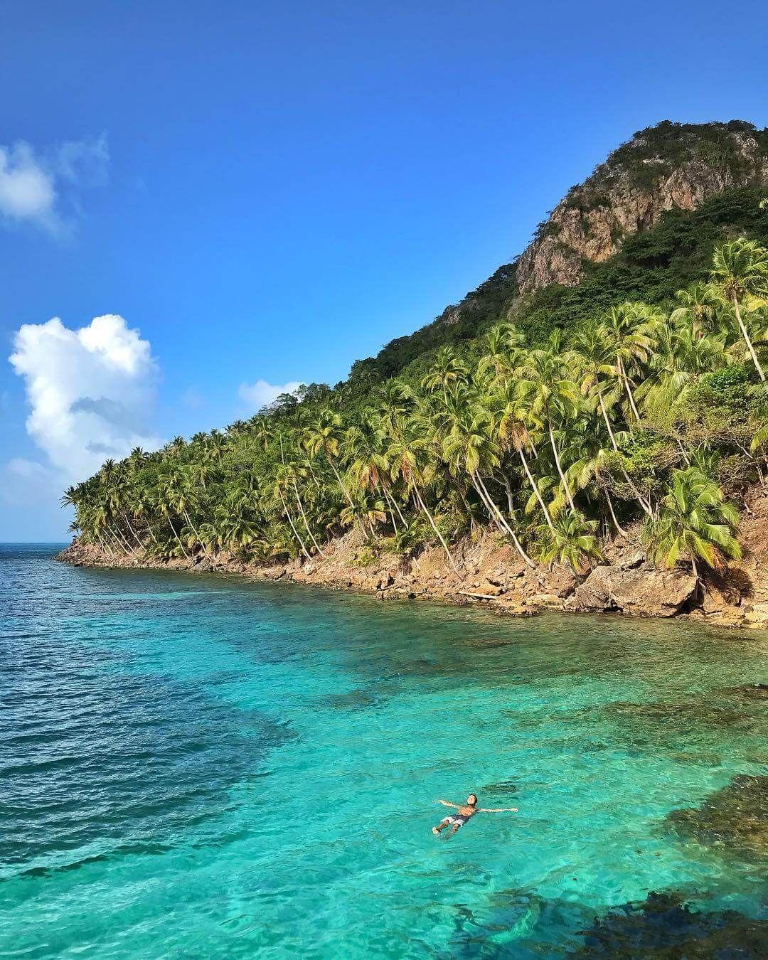 Las 15 Mejores Playas De Colombia