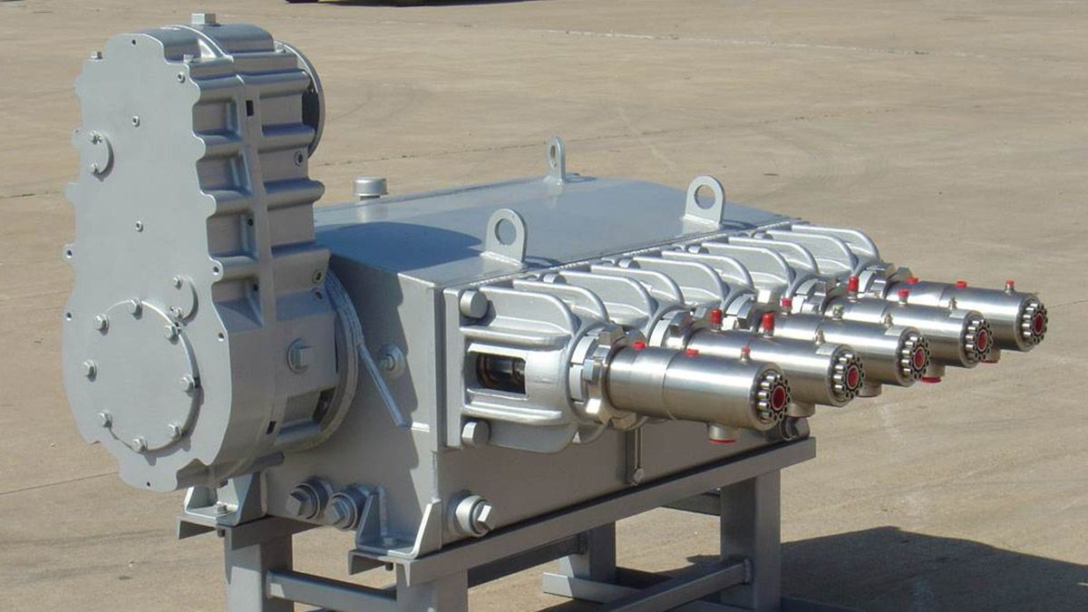 High Pressure Testing Pumps Available In Different Types And Specifications Our Range Of Water Pressure Testing P Innovation Technology High Pressure Pressure