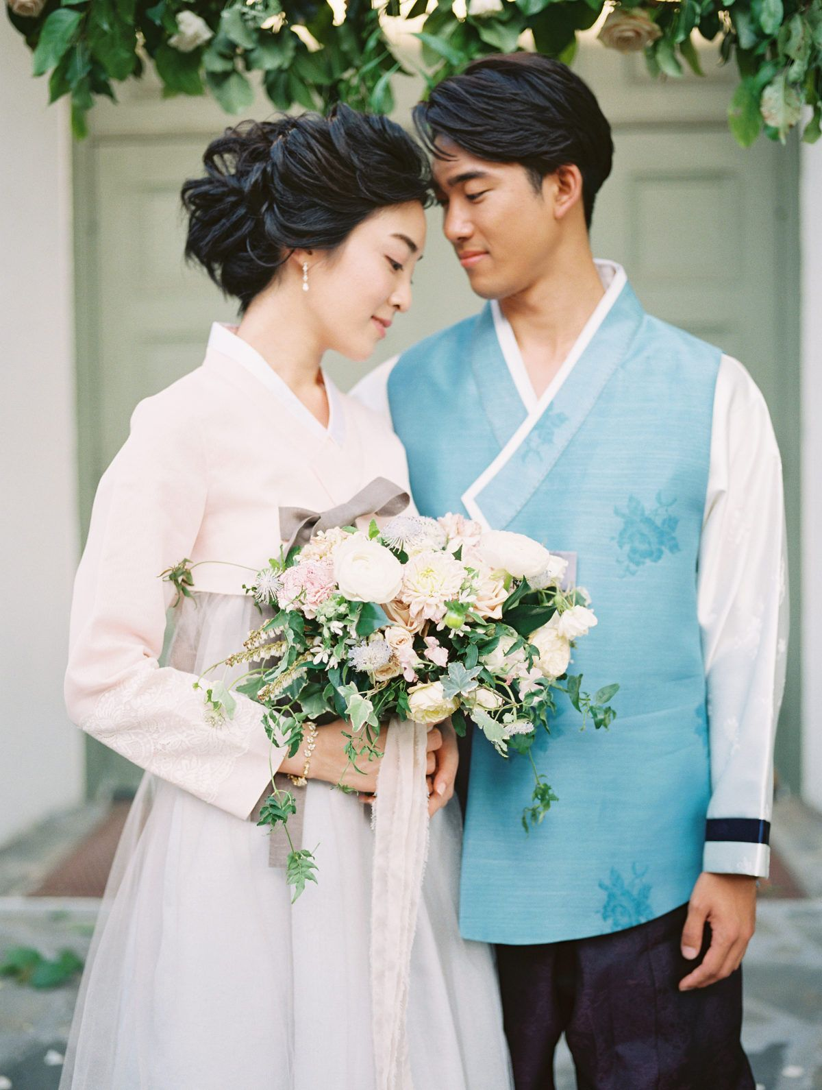 Incorporating Different Cultures In A Meaningful Way On Your Wedding Day Wedding Western Wedding Wedding Event Dresses