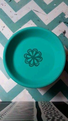 Trinket Dish