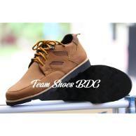 Sepatu Moofeat Low Ring Original Laki Sepatu Casual Pria Semi