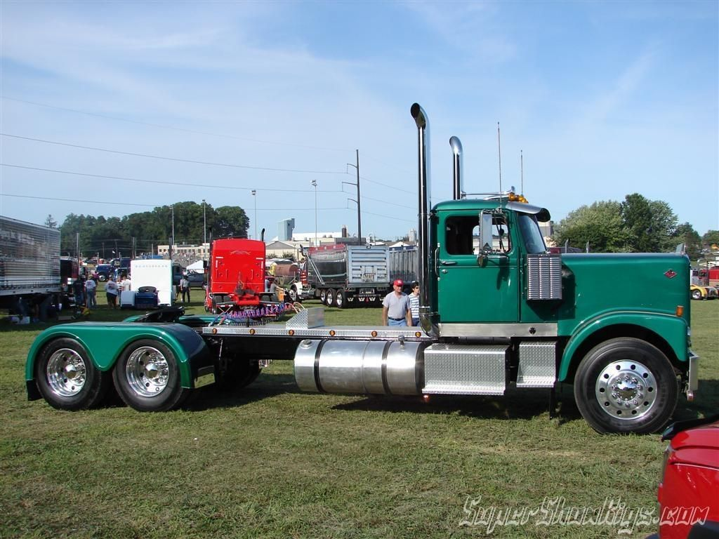 1974 diamond reo | trucks | Trucks, Cool trucks, Semi trucks