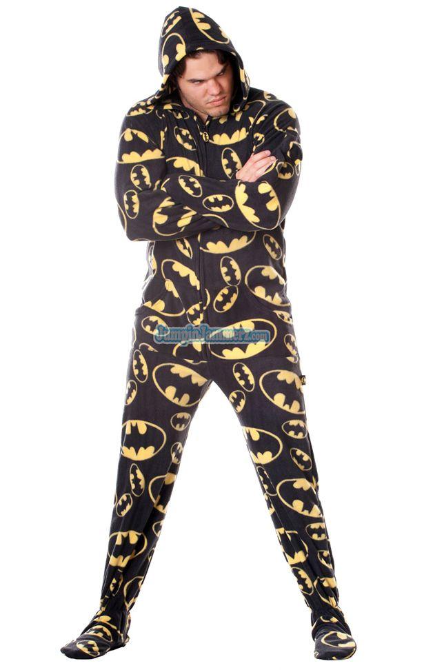 9cd37eecb Pijamas Mameluco de Superhéroes para Adultos – Nerdgasmo