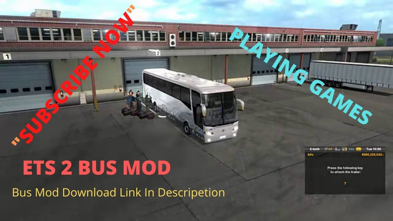 Volvo Bus Games For Pc