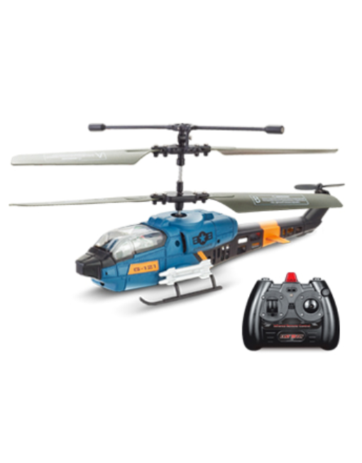 Jxd 331 Cobra 3ch Rtf Blue Micro Rc Rc Helicopter Helicopter Toy