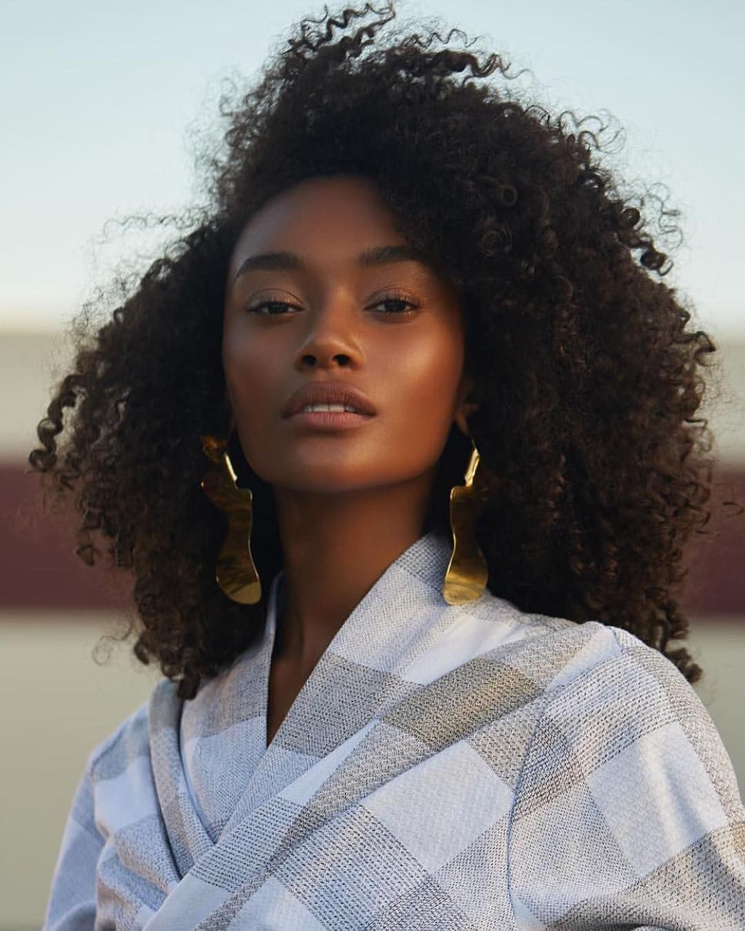 Pin by mika sharon on beauty in pinterest natural hair
