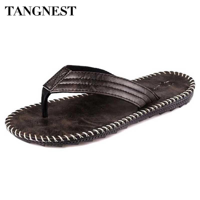 Unisex Horse Head Summer Beach Herringbone Shoes Sandals Slipper Indoor & Outdoor Flip-flops