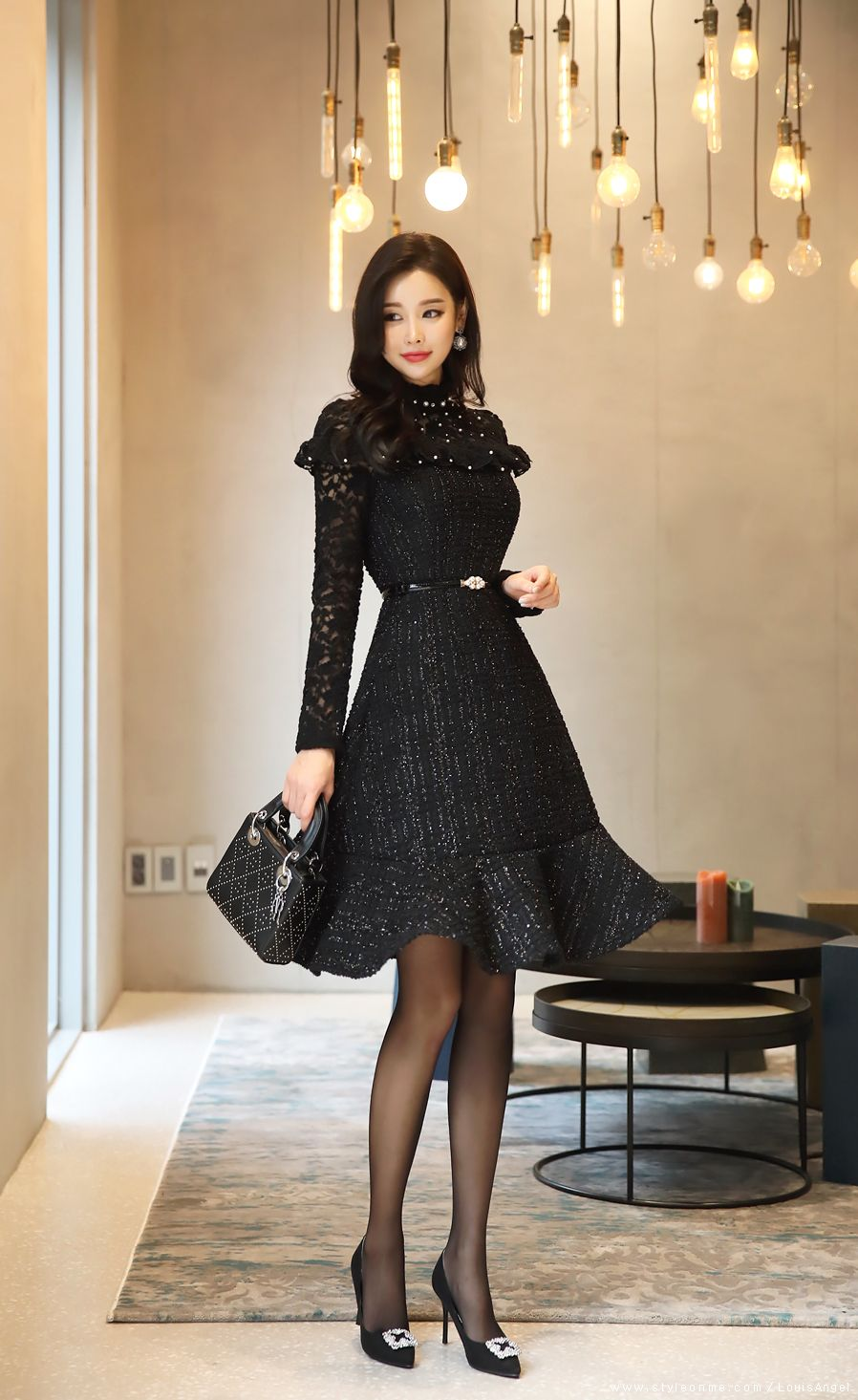 Korean womenus fashion shopping mall styleonme n いい女