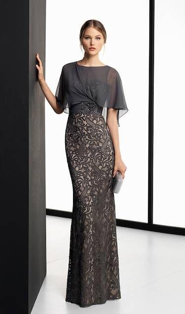 Pronovias vs. Rosa Clará: diez vestidos que te convertirán en la madrina perfecta