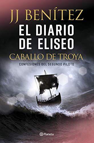 U0026quot El Diario De Eliseo U0026quot  J J  Ben U00edtez  Eliseo  Segundo Piloto