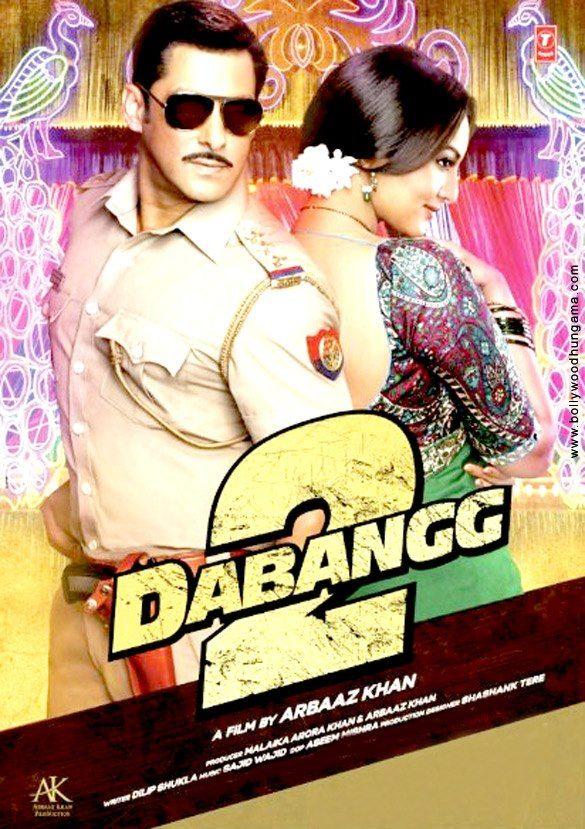 Dabangg 2 Posters First Look Bollywood Movies Hindi Movies Bollywood Songs