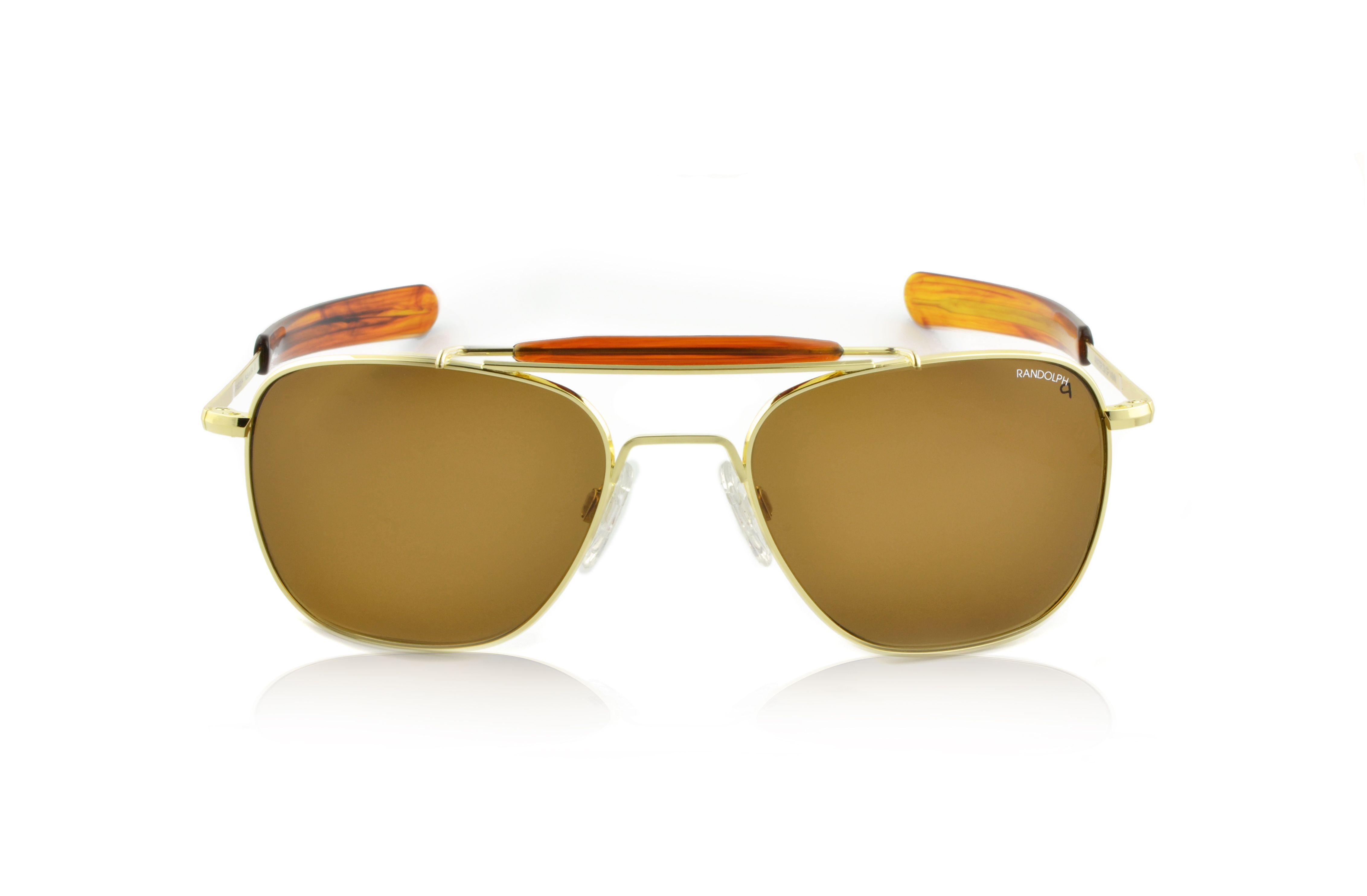 0d24b4b796 The Aviator II  RandolphUSA  Aviators  Sunglasses  MadeInAmerica ...