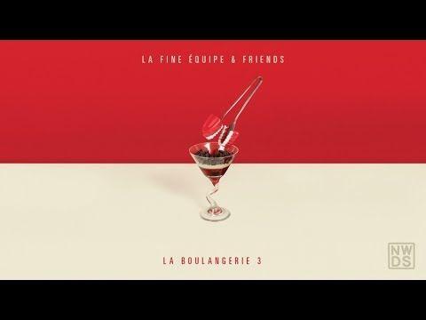 La Fine Equipe & Fakear - Cheese Naan (La Boulangerie 3)