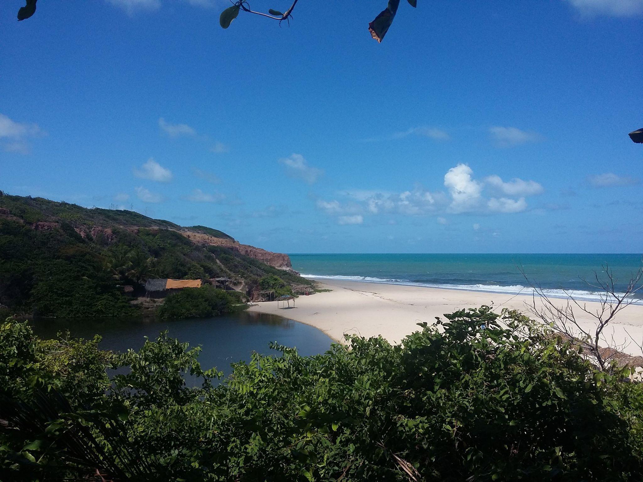 Praia Bela -Conde -Paraíba -Brasil