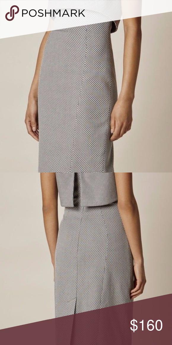 Karen Millen Skirt US Size 8