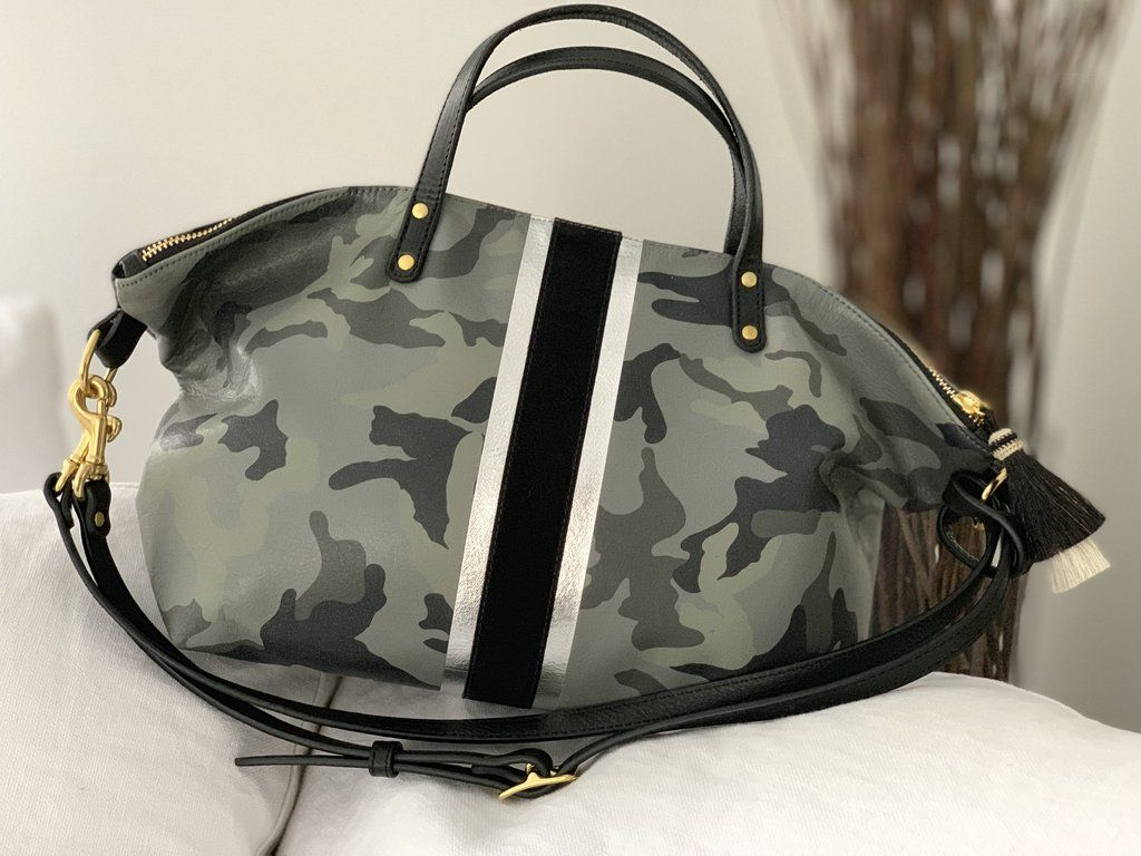 Graceful Horse Gym Bag