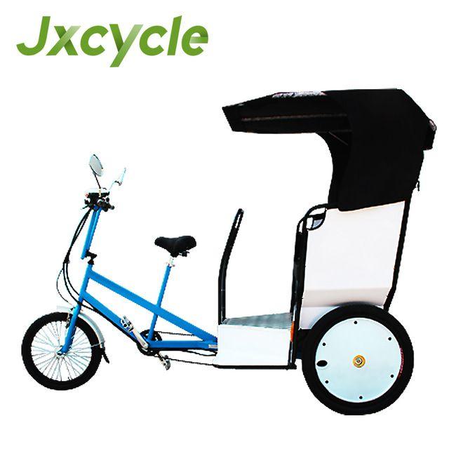 Source Passenger Electric Rickshaw Price /bike-taxi
