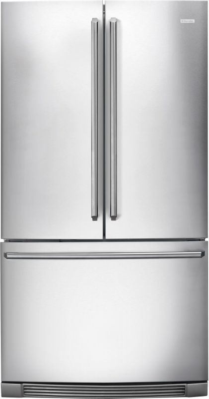 Electrolux Ei23bc30k Counter Depth French Door Refrigerator With Iq