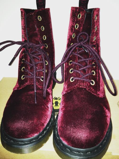 Increibles botas de mujer   Colección Otoño Invierno