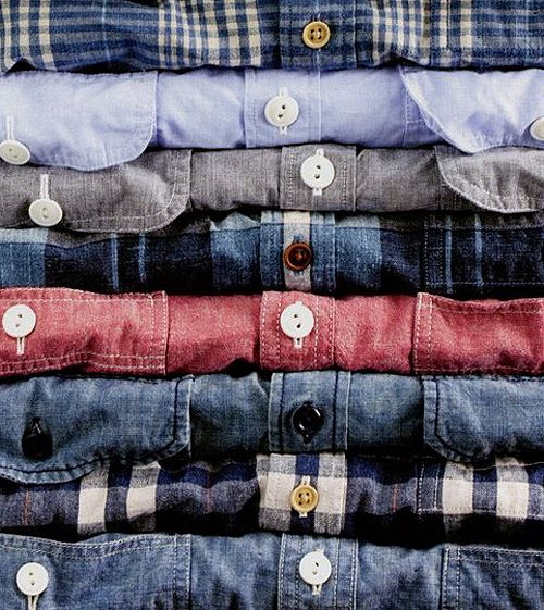 workwear shirts.