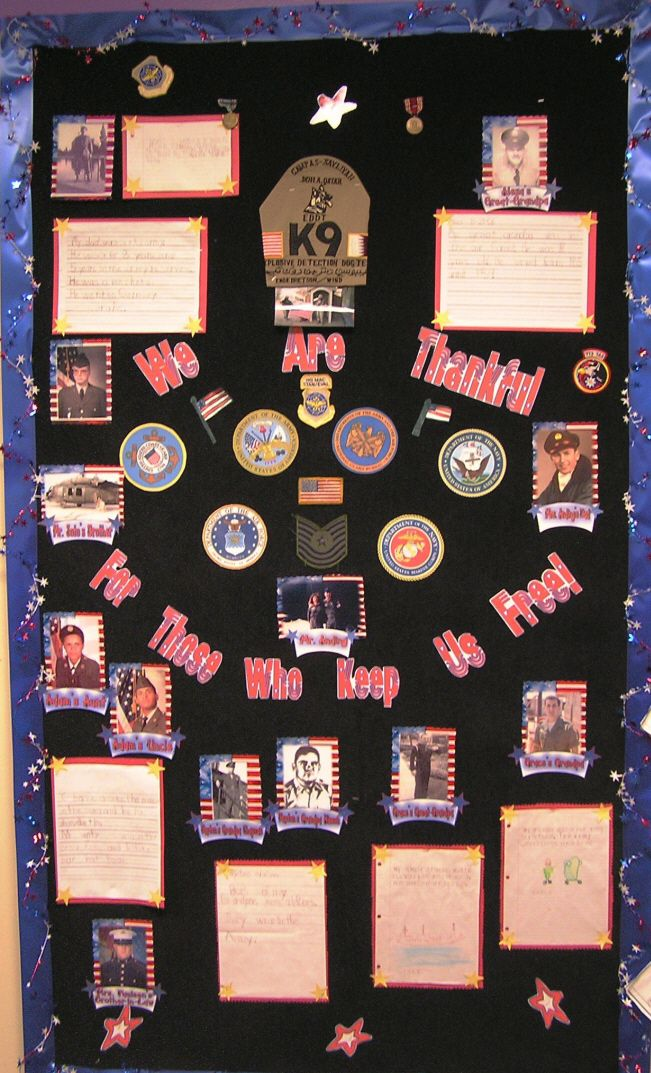 veteran u0026 39 s day project  ask students to find a family