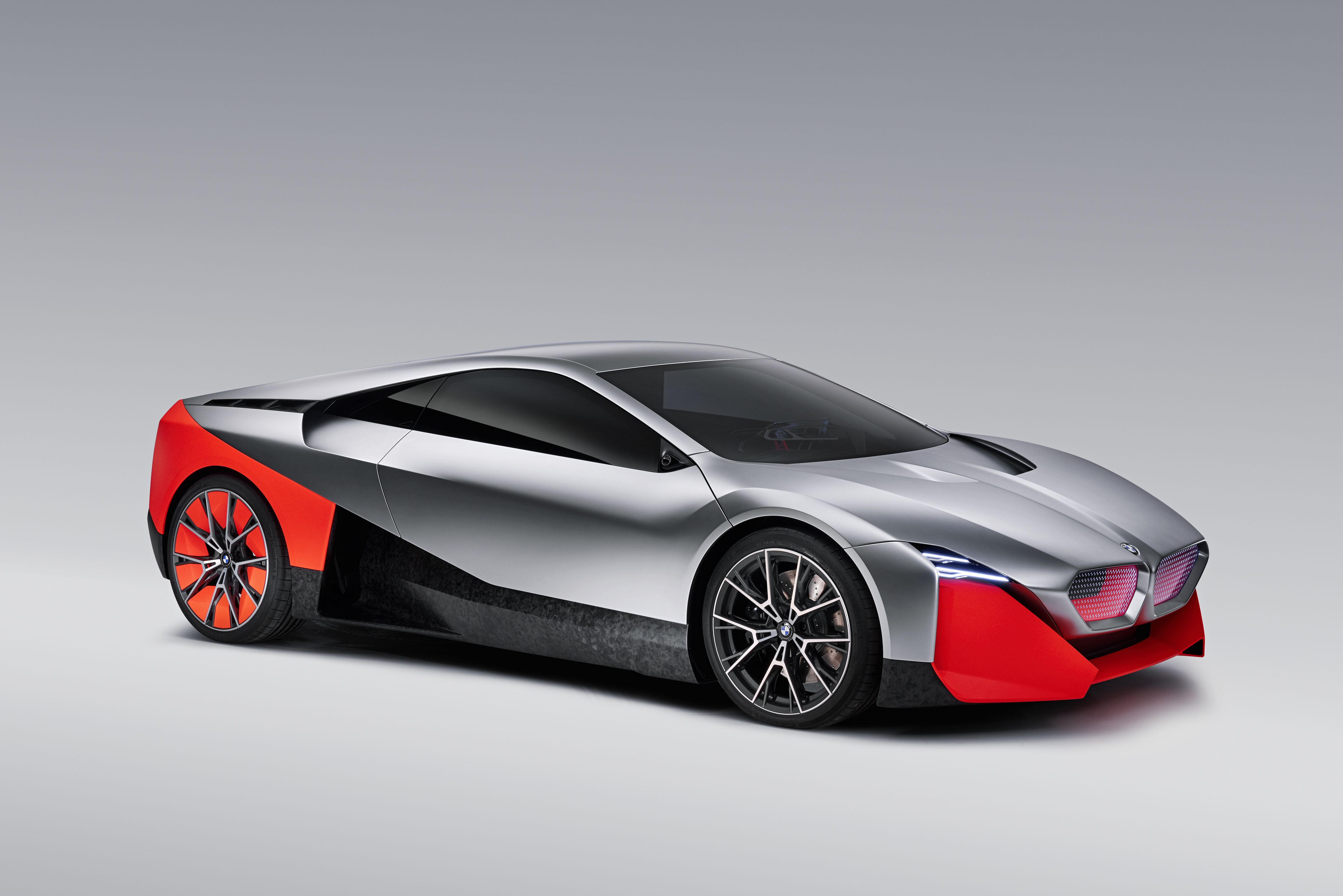 Bmw S Long Awaited Supercar Will Probably Be The I8 M In 2020 Bmw Concept Bmw Super Cars