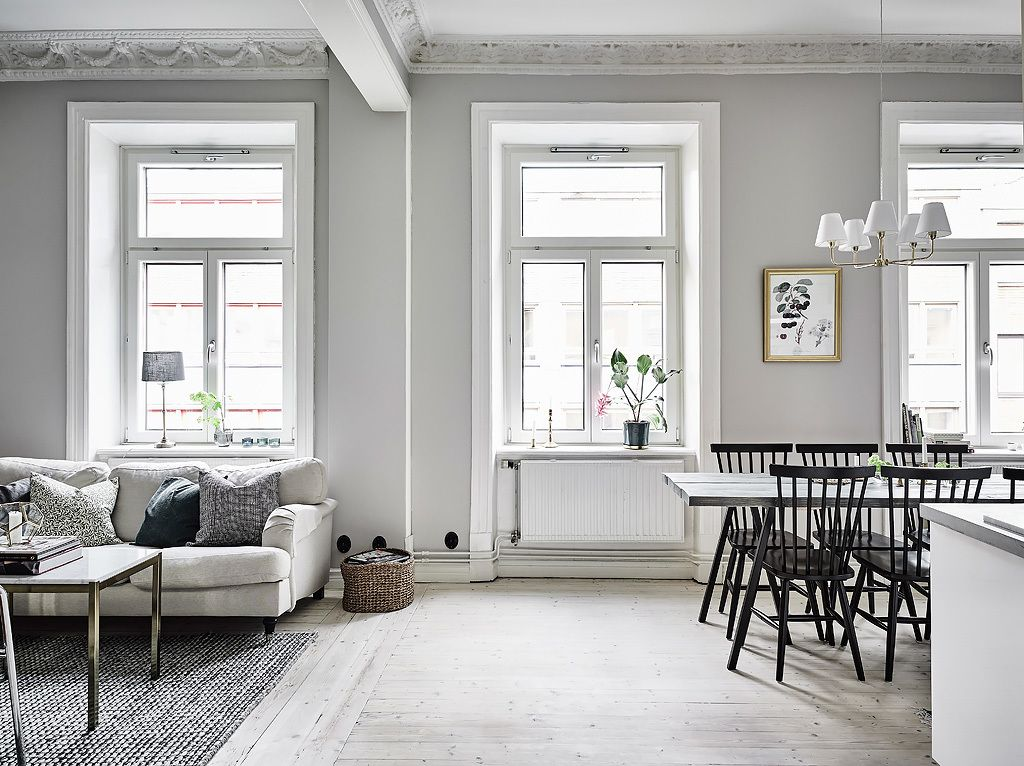 Youll want move right in this dreamy scandi home daily dream decor