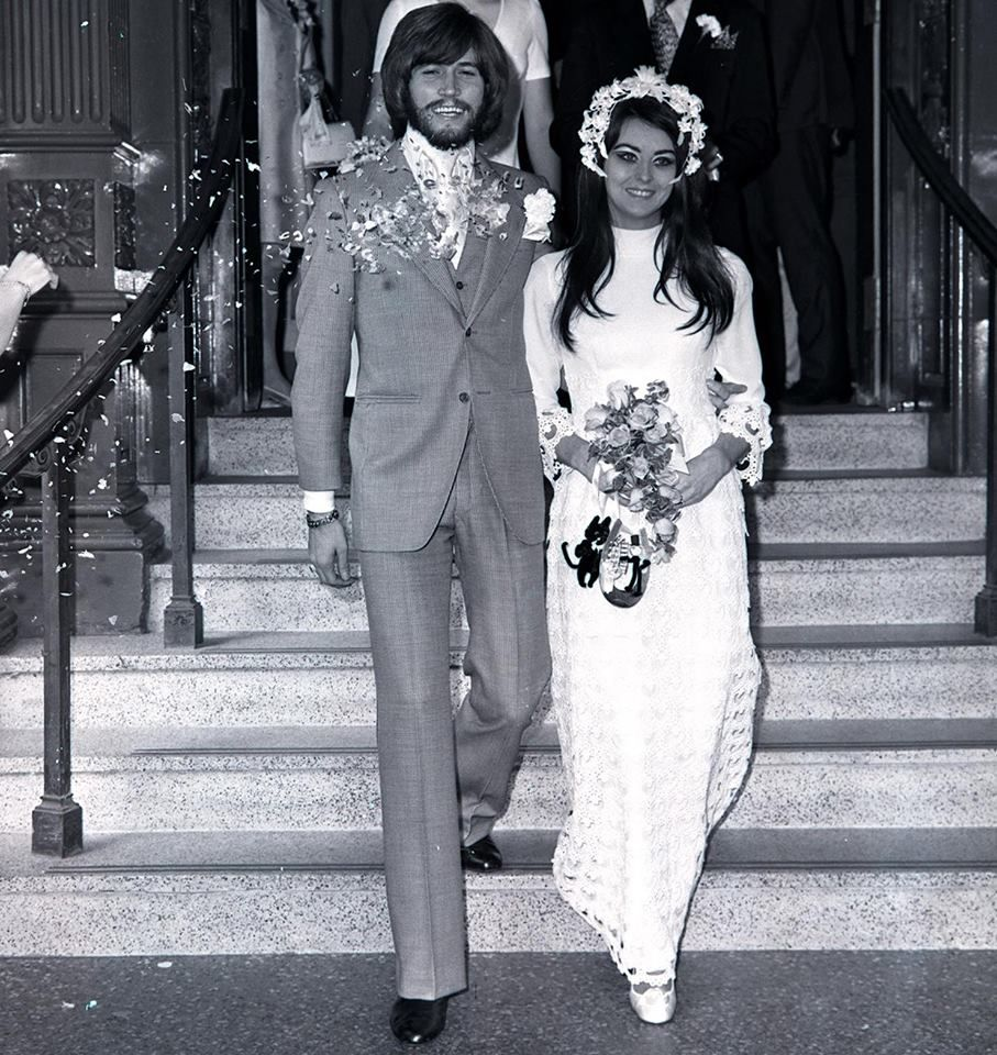 Celebrity Wedding Singers: The Amazing Bee Gees.. In 2019