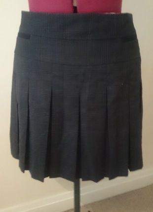 41c0b2b038 Black Next work suit skirt | For sale | Work suits, Skirts, Clothes ...