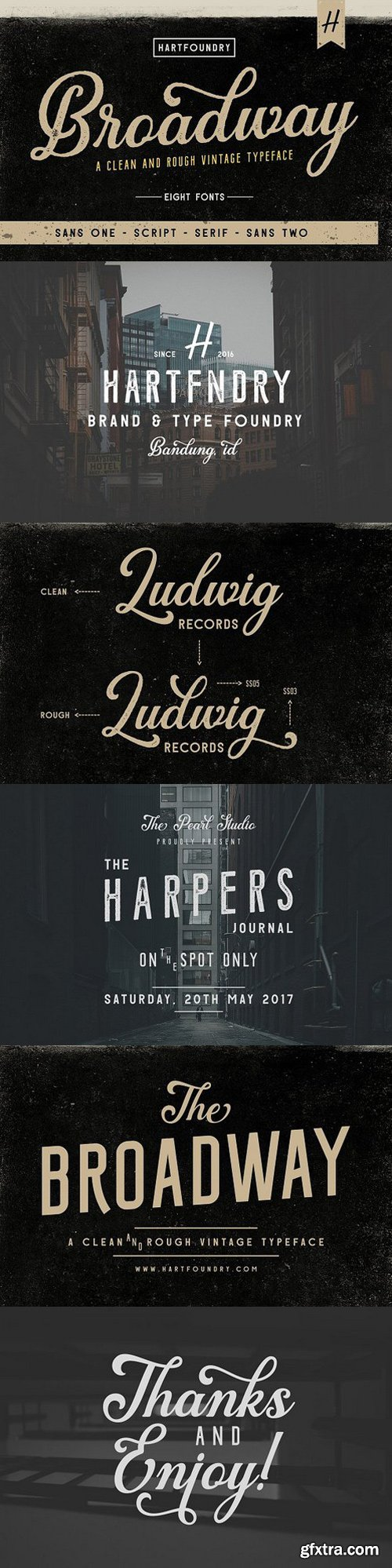 Download CM - Broadway | Font Pack 1518822 (With images) | Font ...