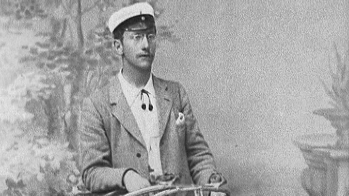 1900 Luvun Alkupuoliskon Merkittvimpiin Kirjailijoihin Lukeutuva