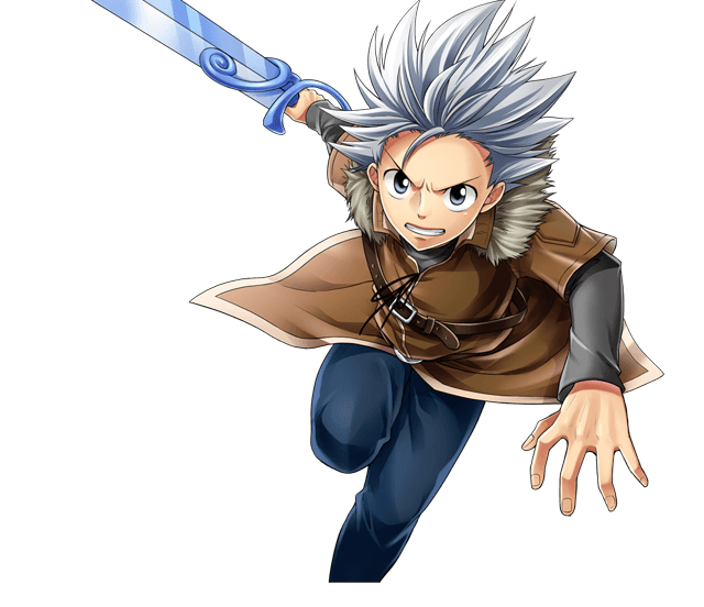 Pin by Cheyenne Conway on Rave Master Rave master, Anime