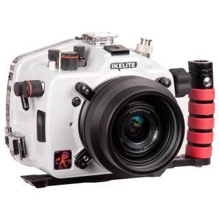 Ikelite Sony A7ii Underwater Housing Underwater Camera Underwater Camera Housing Mirrorless Camera