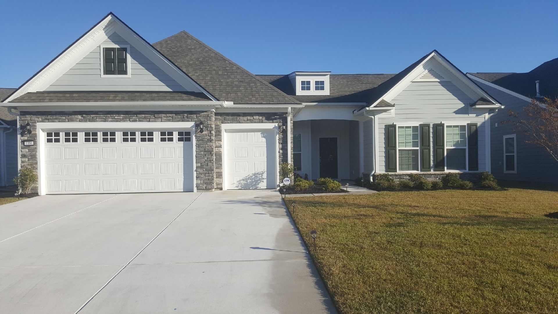 Dunwoody Way By Pulte Home S Berkshire Forest Myrtle Beach South