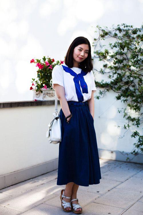 Nancy, Artist #styleclicker