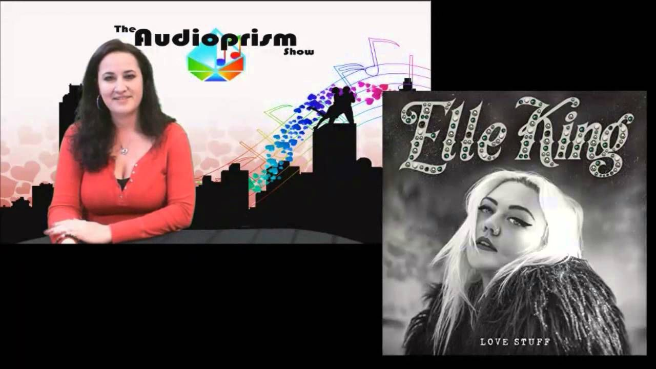 The audioprism show with vanessa hundley ep 4 vanessa